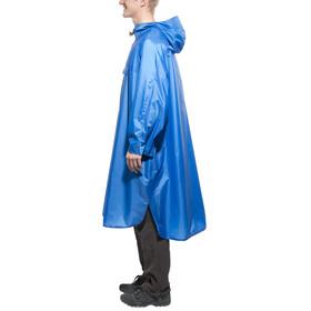 VAUDE hiking Backpack poncho blauw